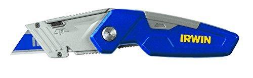 Fold Utility Knife 3bld