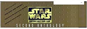Star Wars Card Game By Decipher - Second Anthology Gift Set