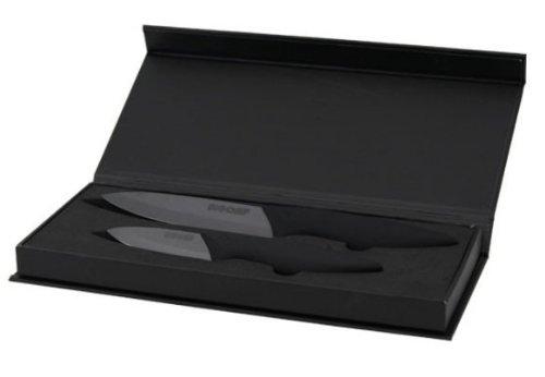 Compra Bio Chef Pack regalo - Kit de 2 cuchillos de cerámica ...