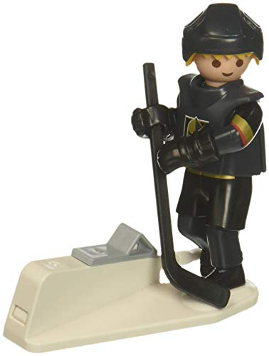 PLAYMOBIL® 9394 NHL Las Vegas Golden Knights Player Toy, Multicolor
