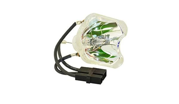 Replacement for Apo Pb3060t3 Bare Lamp Only Projector Tv Lamp Bulb by Technical Precision