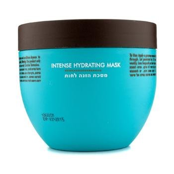 Moroccanoil Intense Hydrating Mask (For Medium to Thick Dry Hair) 500ml/16.9oz (Hydrating Moroccanoil Mask)