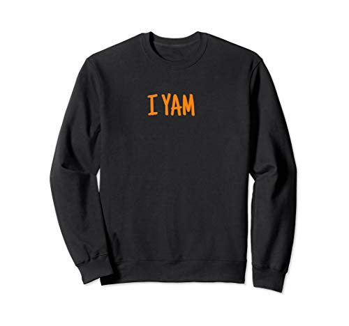 I Yam Thanksgiving Matching Couples -