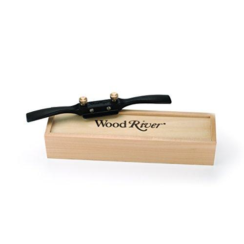 (WoodRiver Adjustable Spoke Shave)