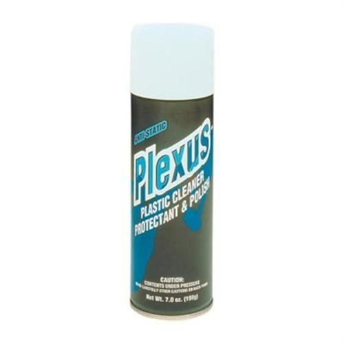 Aircraft Power Supply - Plexus 20207 plastic cleaner protectant & p olish 7oz (1)