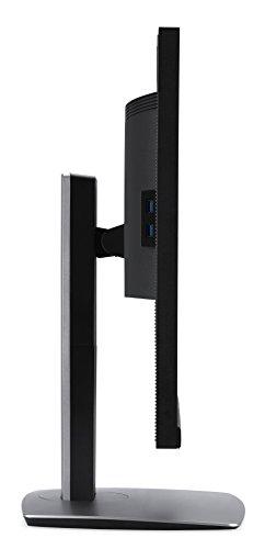 "Acer ProDesigner BM320 bmidpphzx 32"" IPS 4K Ultra HD (3840 x 2160) 100% AdobeRGB Delta E <1 Monitor (DisplayPort, Mini DisplayPort, HDMI & DVI Ports)"