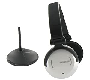 Thomson WHP370 - Auriculares
