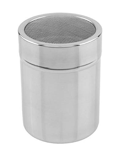 Buy fox run brands deluxe stainless steel mesh shaker