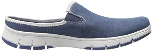 Kana Denim Street Mule Women's Easy WgaBH