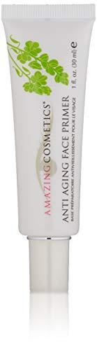 AmazingCosmetics Anti-Aging Face Primer, 1 Fl Oz