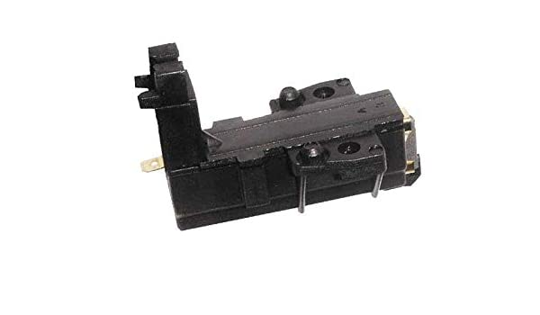 Escoba Motor Ceset mca38 - 52/64 referencia: c00028595 para Lava ...