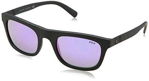 Grey Matte Sonnenbrille Polo Polo Sonnenbrille PH4126 x8TY1wq