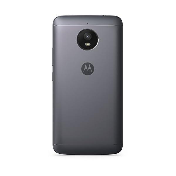 Motorola Plus (Iron Gray, 32GB)