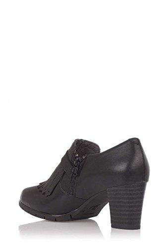 de abotinado piel pitillos piel de pitillos zapato pitillos zapato zapato abotinado Ct66qHn