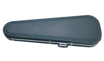 10213d39a0c HISCOX Larger Electric Bass Guitar Hard Case STDEBP: Amazon.ca: generic