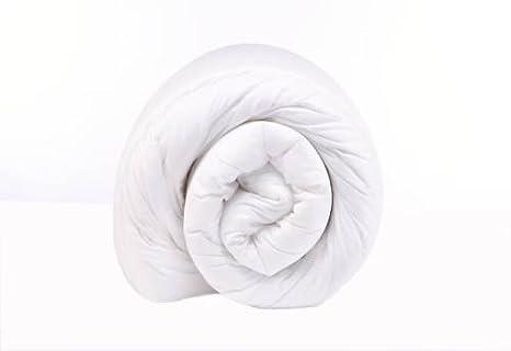 Amazon.com: Littens & Co - Luxury Hollowfibre Polycotton 15 Tog Double Size Duvet / Quilt by Littens: Home Improvement