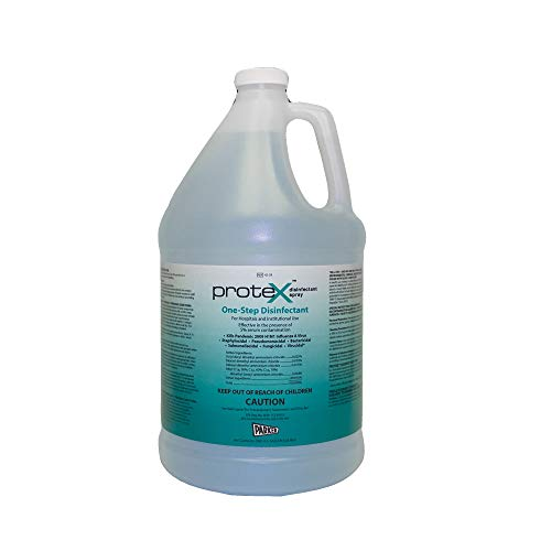 Parker Labs Protex 42-28 Alcohol Free Disinfectant – Gallon Size