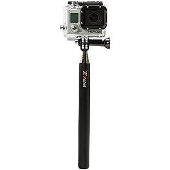 XShot Action Camera Poles