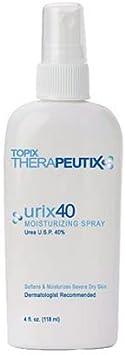 Topix Therapeutix Urix 40 Moisturizing Spray 4oz Amazon Ca Beauty