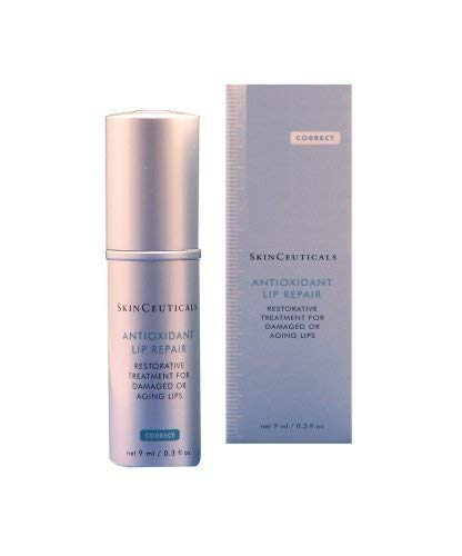 (Skinceuticals Antioxidant Lip Restorative Repair Treatment, 0.3-Ounce Pump Bottle)
