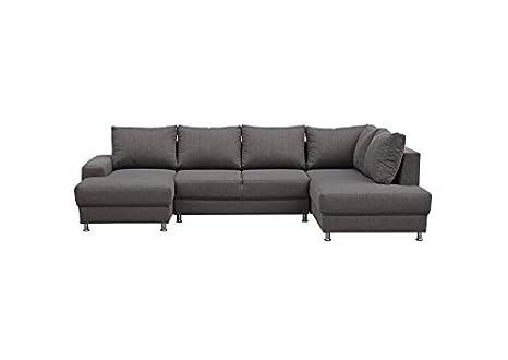 competitive price e7e11 1f0fd Amazon.com: Bali A Sectional Sleeper Sofa (Sepia Brown ...