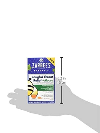 Amazon.com: Zarbees Naturals - Alivio de la masa y la ...