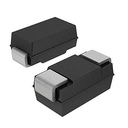Pack of 100 TVS DIODE 5.8V 10.5V PMDS RSA5LTE25