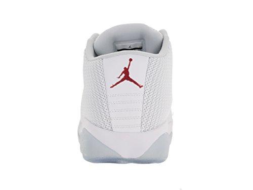 Nike 845098-102, Scarpe da Basket Uomo Bianco