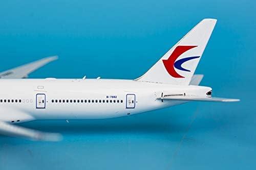 Phoenix 1/400 完成品 中国 CHINA EASTERN BOEING 777-300ER B-7882 ダイキャスト 航空機モデル