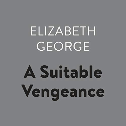 Pdf Thriller A Suitable Vengeance: Inspector Lynley, Book 4