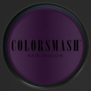 Colorsmash Hair Shadow Temporary Hair Chalk in