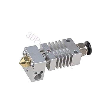 CR10 - Kit de metal de caliente, 300 ℃, flexible, amigable con ...