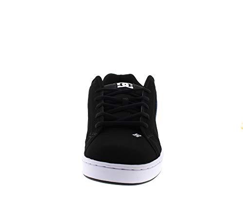 Sneakers Sneakers Nero DC Shoes unisex DC Shoes unisex 1wqE1X8