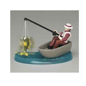 (Fishing Action Set Cake Decorating Kit (4)