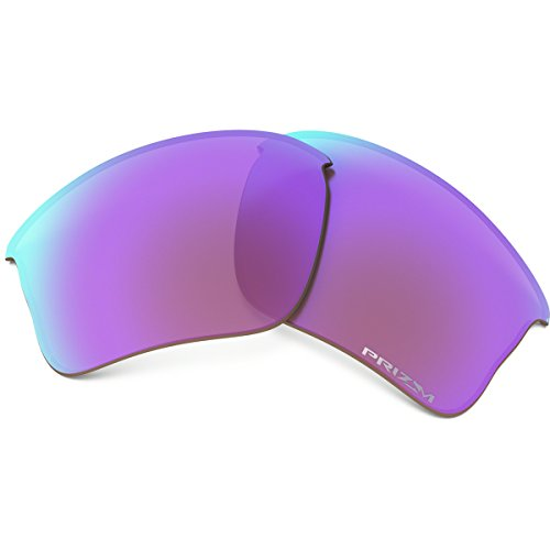 Oakley Flak Jacket XLJ Lens Sunglass - Golf Oakley Lenses Prizm For