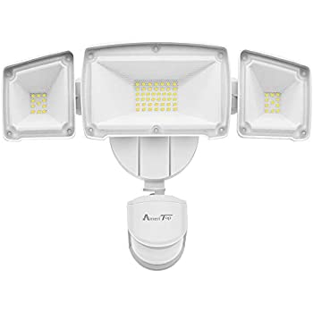 Honeywell Outdoor Led Security Light Floodlight 4000