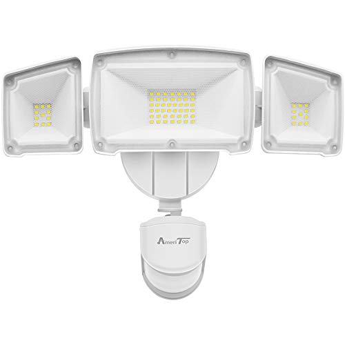 Flood Light Angles