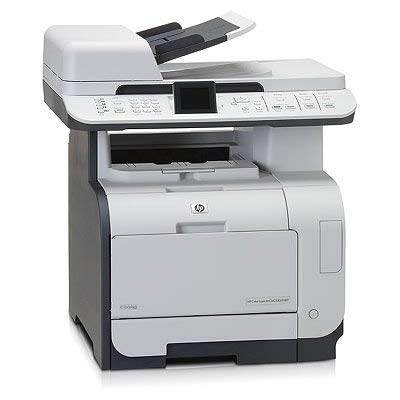 Amazon.com: Impresora láser color HP Color LaserJet CM2320NF ...