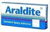 ARALDITE Standard EPOXY Adhesive Glue Tubes - 9g