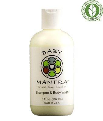 Shampoing & Body (NPA-certifié)