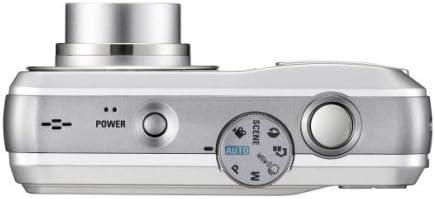 Samsung S760 Digitalkamera 2 4 Zoll Silber Kamera
