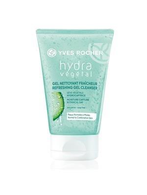 yves-rocher-hydra-vegetal-refreshing-gel-cleanser-125ml-free-tracking-number