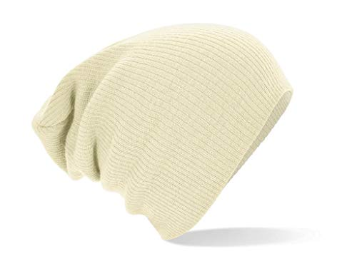 Beechfield B461 One Size Off Gorro White r0fzxrw