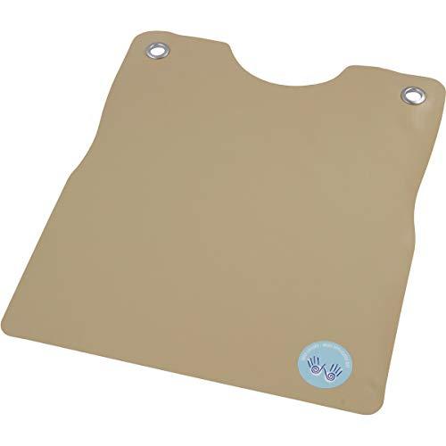 - Back Lotion/Meds Applicator Mat