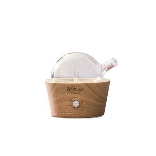 SpaRoom Aromaluxe Micro-Air Nebulizing Diffuser