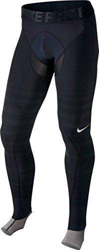 Nike Men's Pro Hyperrecovery Tight Black 812988-010 XL