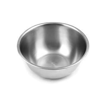 Fox Run Brands 2.75-Quart Stainless Steel Mixing Bowl