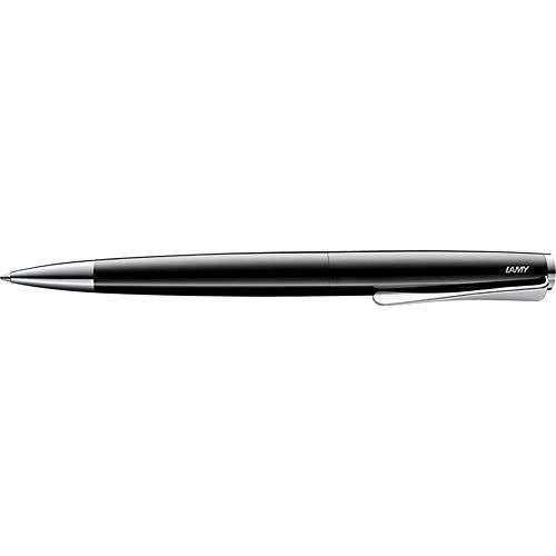 Lamy Unisex Studio Lacquer Ballpoint Pen - Piano ()