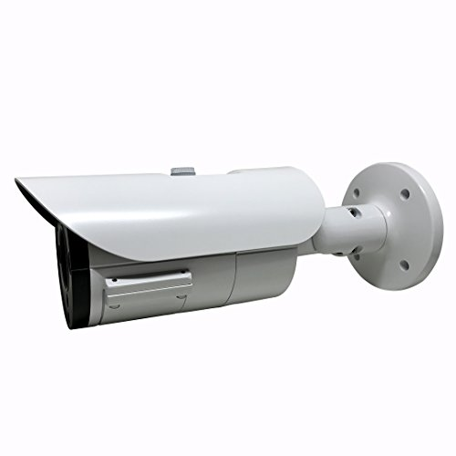 SVD 1080P True Full-HD Security Bullet Camera 4IN1(TVI, AHD, CVI, CVBS) SONY 2.1Megapixel CMOS Image Sensor 2.8-12mm Vari-focus Lens IR Indoor Outdoor Auto Iris OSD Dual Voltage 12VDC/24VAC