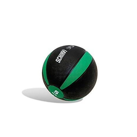 ART 5755A Esclavos Sport-Balón de Goma, 5 Kg.: Amazon.es: Deportes ...